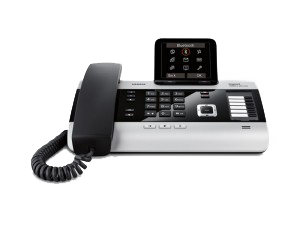 Gigaset DX800 Small Business VoIP Telephone System
