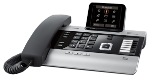 Gigaset DX800A VoIP Telephone System